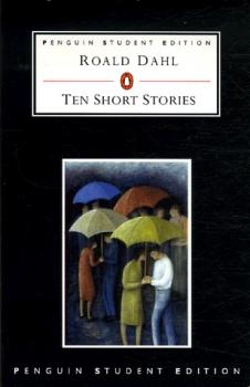 Couverture Ten short stories