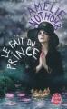 Couverture Le fait du prince Editions Le Livre de Poche 2010