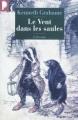 Couverture Le vent dans les saules Editions Phebus (Libretto) 2011