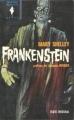 Couverture Frankenstein ou le Prométhée moderne / Frankenstein Editions Marabout (Géant) 1964
