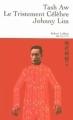 Couverture Le tristement célèbre Johnny Lim Editions Robert Laffont (Pavillons) 2006