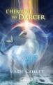 Couverture L'héritage des Darcer, tome 2 : Allégeance Editions Michel Lafon (Jeunesse) 2011