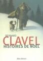 Couverture Histoires de Noël Editions Albin Michel 2001
