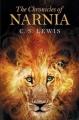 Couverture Le monde de Narnia, intégrale Editions HarperCollins (US) 2001