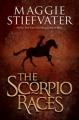 Couverture Sous le signe du scorpion Editions Scholastic 2011