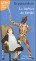 Couverture Le barbier de Séville Editions Pocket 2006
