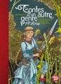 Couverture Contes d'un autre genre Editions Talents Hauts 2011