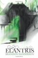 Couverture Elantris, intégrale Editions Gollancz 2011