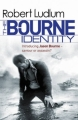 Couverture Jason Bourne, tome 1 : La Mémoire dans la peau Editions Orion Books 2010