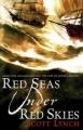 Couverture Les Salauds Gentilshommes, tome 2 : Des Horizons rouge sang Editions Gollancz 2007