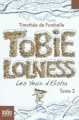 Couverture Tobie Lolness, tome 2 : Les Yeux d'Elisha Editions Folio  (Junior) 2010