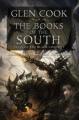 Couverture La Compagnie noire, intégrale, tome 2 :  Les livres du Sud Editions Tor Books 2008