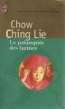 Couverture Le Palanquin des larmes Editions J'ai Lu (40e anniversaire) 1998