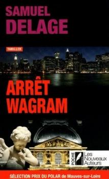 Couverture Arrêt Wagram