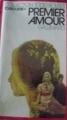 Couverture Premier amour Editions Gallimard  (1000 soleils) 1975