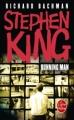 Couverture Running man Editions Le Livre de Poche 2011