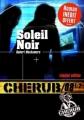 Couverture Cherub, hors-série, tome 08.5 : Soleil noir Editions Casterman 2011