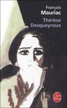 Couverture Thérèse Desqueyroux