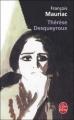 Couverture Thérèse Desqueyroux Editions Le Livre de Poche 2010