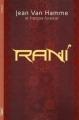 Couverture Rani Editions Michel Lafon 2011