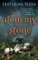 Couverture L'alchimie de la pierre Editions Prime Books 2009