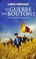 Couverture La guerre des boutons Editions France Loisirs 2011