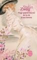 Couverture Vingt-quatre heures de la vie d'une femme Editions Le Livre de Poche 2011