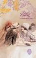 Couverture Le monde d'hier : Souvenirs d'un européen Editions Le Livre de Poche 2011