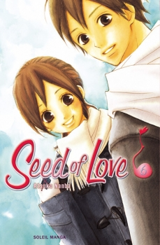 Couverture Seed of love, tome 6