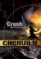 Couverture Cherub, tome 09 : Crash Editions Casterman 2011