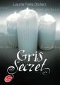Couverture Bleu cauchemar, tome 3 : Gris secret Editions Le Livre de Poche (Jeunesse) 2012