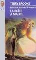 Couverture Le Royaume Magique de Landover, tome 4 : La Boîte à malice Editions J'ai Lu (S-F) 2001