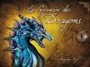 Couverture Le Grimoire des Dragons Editions Les Petites Vagues (Vague à bond) 2010