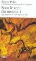 Couverture Sous le vent du monde, tome 1 : Qui regarde la montagne au loin Editions Folio  2003