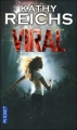 Couverture Viral, tome 1 Editions Pocket 2011
