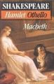 Couverture Hamlet, Othello, Macbeth Editions Le Livre de Poche 1980
