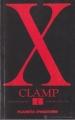 Couverture X, tome 01 Editions Planeta DeAgostini 2000