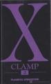 Couverture X, tome 02 Editions Planeta DeAgostini 2000
