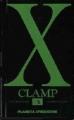 Couverture X, tome 03 Editions Planeta DeAgostini 2000