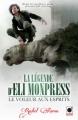 Couverture La légende d'Eli Monpress, tome 1 : Le voleur aux esprits Editions Calmann-Lévy (Orbit) 2012