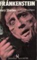 Couverture Frankenstein ou le Prométhée moderne / Frankenstein Editions du Rocher 1995