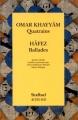 Couverture Quatrains Editions Sindbad 2000