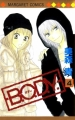 Couverture B.O.D.Y., tome 04 Editions Shueisha 2005