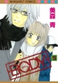 Couverture B.O.D.Y., tome 05 Editions Shueisha 2005