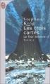 Couverture La Tour sombre, tome 2 : Les Trois Cartes Editions J'ai Lu (Fantasy) 2005