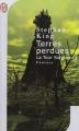 Couverture La Tour sombre, tome 3 : Terres perdues Editions J'ai Lu (Fantasy) 2004