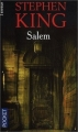 Couverture Salem Editions Pocket (Terreur) 2002