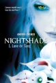 Couverture Nightshade, tome 1 : Lune de Sang Editions Gallimard  2011