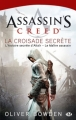 Couverture Assassin's Creed, tome 3 : La croisade secrète Editions Milady 2011