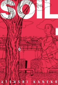 Couverture Soil, tome 06